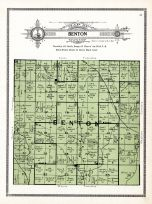 Benton, Crooks, Minnehaha County 1913